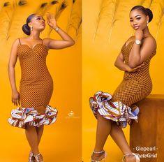 Items similar to African Print/ Ankara Jumpsuit/ African Clothing/ Ankara Print on Etsy African Fashion Ankara, Latest African Fashion Dresses, African Print Fashion, Africa Fashion, African American Fashion, Ankara Dress Styles, African Print Dresses, African Dress, African Attire