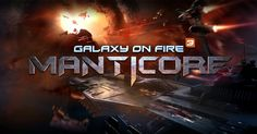 Galaxy on Fire 3 Manticore  Can't wait