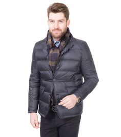 Karaca Erkek 6 Drop Dış Giyim - Lacivert