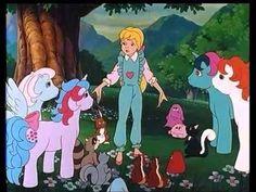 ▶ Mon petit poney - Le film (1986) en Français - YouTube