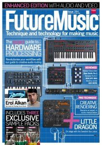 Future Music - November 2014 screenshot