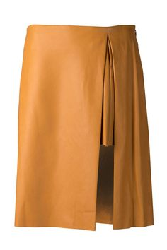 High-Slit Skirts - Trends to Try Now - Elle