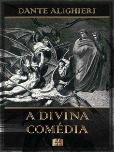 Download A Divina Comedia - Dante Aliguieri em ePUB, mobi e PDF