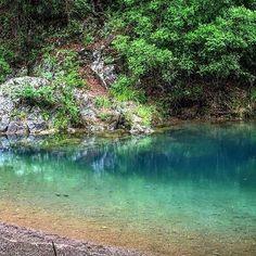 Booloumba Creek, Conondale National Park- Brisbane