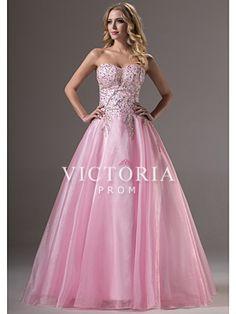 Victoria Prom Dresses
