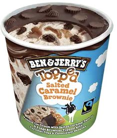 Ben Und Jerrys, Beef Tips And Gravy, Food Png, Funny Hamsters, Salted Caramel Brownies, Snack Recipes, Snacks, Ice Cream Flavors, Ben And Jerrys Ice Cream