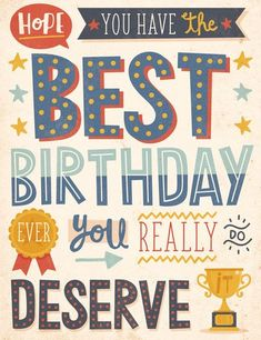 best-birthday-lettering-design-jpg - Happy Birthday Funny - Funny Birthday meme - - best-birthday-lettering-design-jpg The post best-birthday-lettering-design-jpg appeared first on Gag Dad. Happy Birthday Funny Humorous, Happy Birthday Wishes Cards, Birthday Blessings, Happy Birthday Pictures, Birthday Wishes Quotes, Happy Birthday Sister, Happy Birthdays, Funny Birthday, Birthday Letters