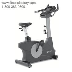 Durable, comfortable, and smooth are all qualities of the Spirit Fitness fitness bikes. Easy adjustments, bright LCD screens, a cooling fan, and comfortable seats are standard on all models.  The XBU55 10 year parts warranty rivals any in the industry. Your investment ensures peace of mind knowing that you have a quality built product with a long term commitment from us should you need service down the road.