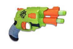 nerf zombie strike | NERF ZOMBIE STRIKE DOUBLESTRIKE blaster