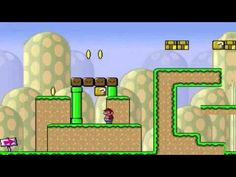 Mario Lives: An A.I. Mario Plays Itself In 'Super Mario World' Like a Person Would