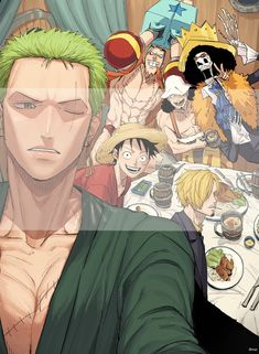 One Piece Figure, One Piece Manga, Ace Sabo Luffy, One Piece Pictures, One Piece Luffy, Roronoa Zoro, Kirito, Haha Funny, Doujinshi
