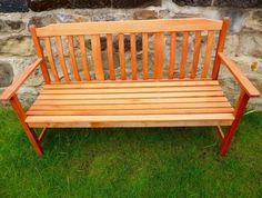 16 Interesting Garden Bench Box Photo Inspiration