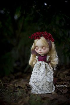 Just one more moondance #Blythe