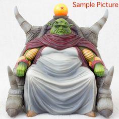 Dragon Ball Z Saichourou DX Figure Creatures Vol.2 Banpresto JAPAN ANIME