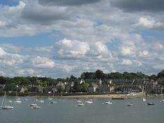 Bretagne = Brittany