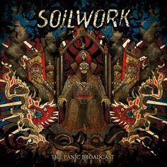 "Soilwork, ""Enter Dog Of Pavlov"" | #melodicdeathmetal http://oneironaught.com/soilwork-enter-dog-of-pavlov?utm_content=buffer9db23&utm_medium=social&utm_source=pinterest.com&utm_campaign=buffer"