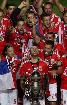 SLB_1904 We Are The Champions, Grande, Portugal, Wallpapers, Quotes, Image, Football Players, Club, World