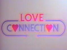 LOVE C♥NNECTI♥N