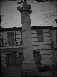 TORRICO (TOLEDO). Rollo de Justicia.