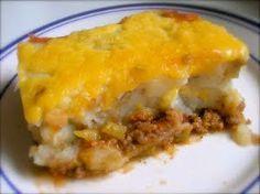 Quick and Easy Shepherd's Pie   AllFreeCasseroleRecipes.com