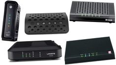 Best Cable Modem Router Combo 2017 Reviews (Top 10)