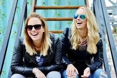 Locatie: Strijp-S Modellen: Margit en Rinske