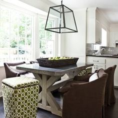 Hanging Fruit Basket Design, Pictures, Remodel, Decor and Ideas - page 2