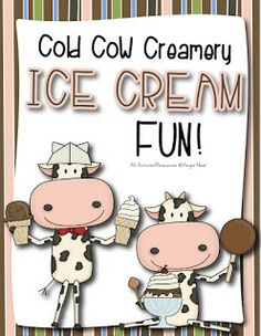 Fall Into First: Ice Cream CRAZINESS!