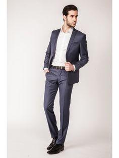 costume bleu cravate rose ou dor m le mari pinterest mauve costumes et d guisements. Black Bedroom Furniture Sets. Home Design Ideas