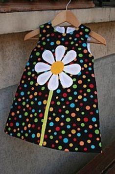 33 Ideas Patchwork Baby Dress Ideas For 2019 Little Dresses, Little Girl Dresses, Little Girls, Sewing For Kids, Baby Sewing, Baby Dress Patterns, Sewing Patterns, Toddler Dress, Toddler Girl