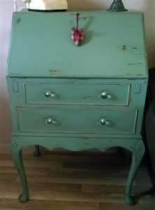 Things to make and do - How to Shabby-Chic Furniture