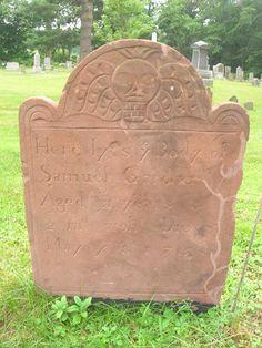 Samuel Gardner 1755 Whippany, NJ