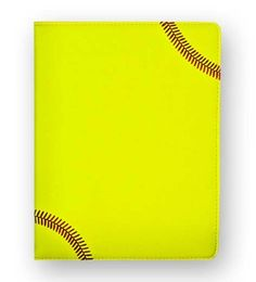 This portfolio is a great way to share your love of sports at work or school. Perfect for dads, moms, employees, bosses, coaches, and anyone else who spends time in the office.  Quantity discounts available.