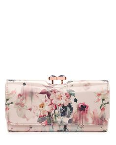 Opulent bloom print matinee - SUA by Ted Baker