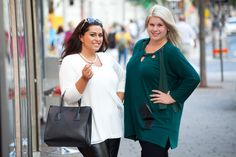 Plus Size Herbst, Dresses With Sleeves, Long Sleeve, Design, Jackets, Events, Facebook, Fashion, Fashion Styles