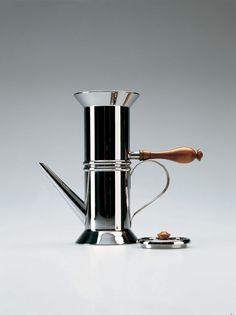 caffettiera napoletana Alessi