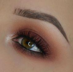Eye Makeup For Green Eyes | Makeup Looks For Green Eyes
