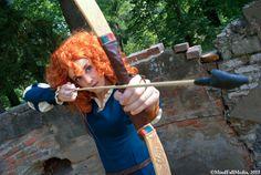 Brave (3), Ellicott City Photoshoot 2012 by MindFall on deviantART