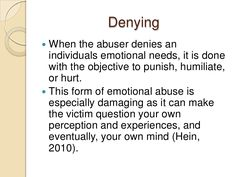 Emotional Abuse Quotes Images Invalidation  Emotional Abuse Parents And January