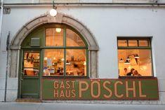 Gasthaus Pöschl - Weihburggasse 17 ♨ Rang 82 von 620 für Top Restaurants in Wien. Mittagsmenü, Reservierung, Preise, Öffnungszeiten & Lieferservice auf einem Blick!
