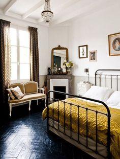 Lovely colors! #bedroomdecor #bedroom #bedromideas #bedroomdesign #bedroominteriordesign #bedroomhomedecor #decor #homedecor