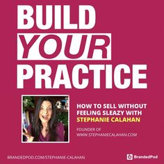 Build Your Practice Podcast Sales and Sellling with Xavi Umeh