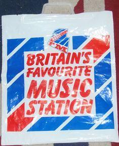 Bbc Radio 1, Old Time Radio, Radios, Growing Up, Nostalgia, Childhood, Memories, Music, Bags