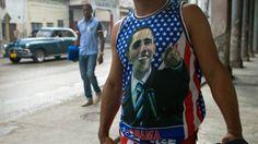 Qué busca realmente Barack Obama con su recién anunciado viaje a Cuba - BBC Mundo