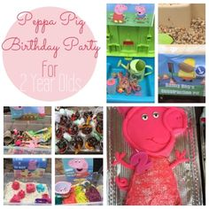 Sensory Friendly Birthday Party Activities For Children
