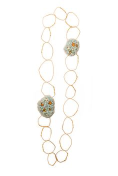 Klimt02: McMahon, Timothy jewelry design unique handmade jewelry images jewelers