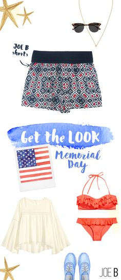kohl's memorial day decorations