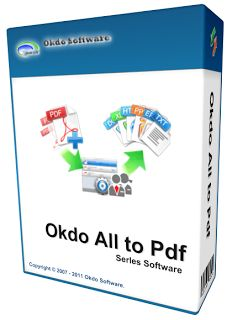 Okdo All to Pdf Converter Professional 4.9 With Key Free Download   Dreammucic