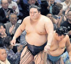 豪栄道、14連勝でカド番「ダメ大関」から涙の初V! #相撲 #sumo