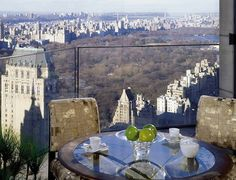 Inside The Four Seasons Hotel New York Ty Warner Penthouse At $35,000 A Night